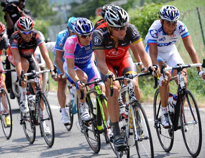 Antalya'da pedallar tanıtım için dönecek
