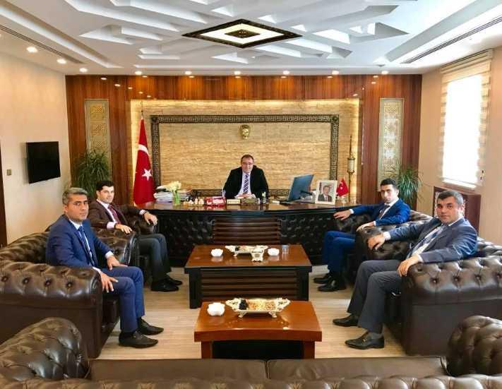 Yeni Hasankeyf TRT Radyo'da tanıtıldı