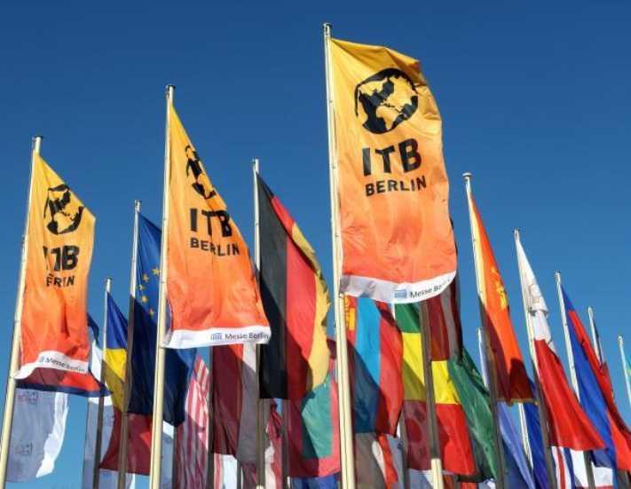 Antalya ITB Berlin'e 4 uçakla çıkarma yapacak
