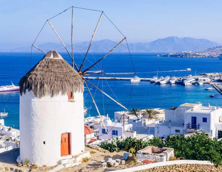Yunanistan'ın turist sayısı ne kadar arttı?