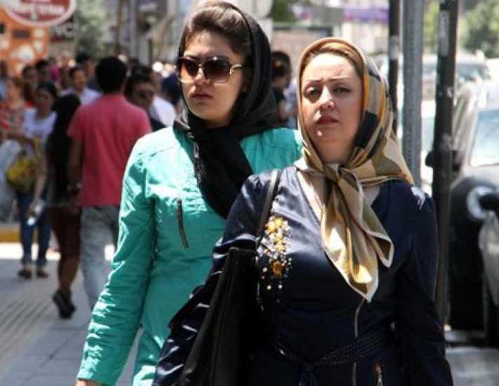 İranlı turist Türkiye'ye minibüsle gelecek