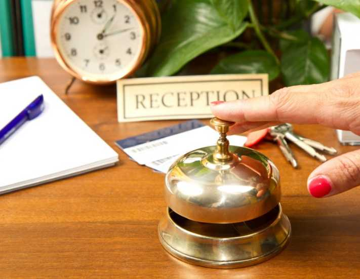 Şerefton Hotels - Double Free