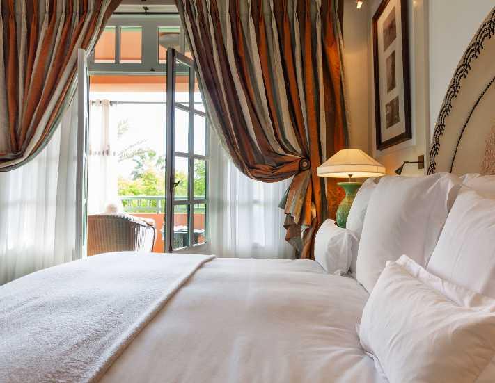 Bir otel yatırımı kaç yılda geri döner?