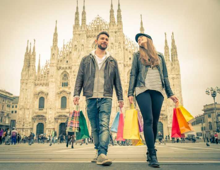 Yurt dışında alışverişe 113 Milyon Euro harcadık