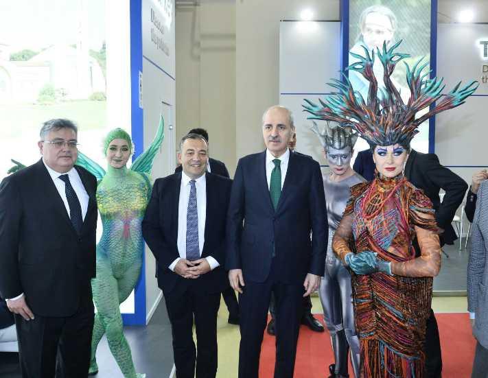 Türkiye Rusya'da yine en büyük