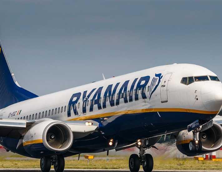 Ryanair'in Dalaman uçuşları başlıyor