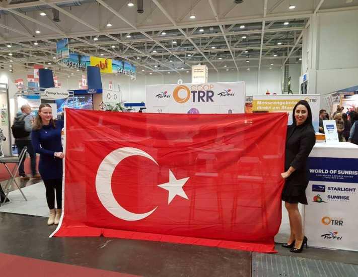 Türk acenteciler Almanya'da tanıtım turuna başlıyor