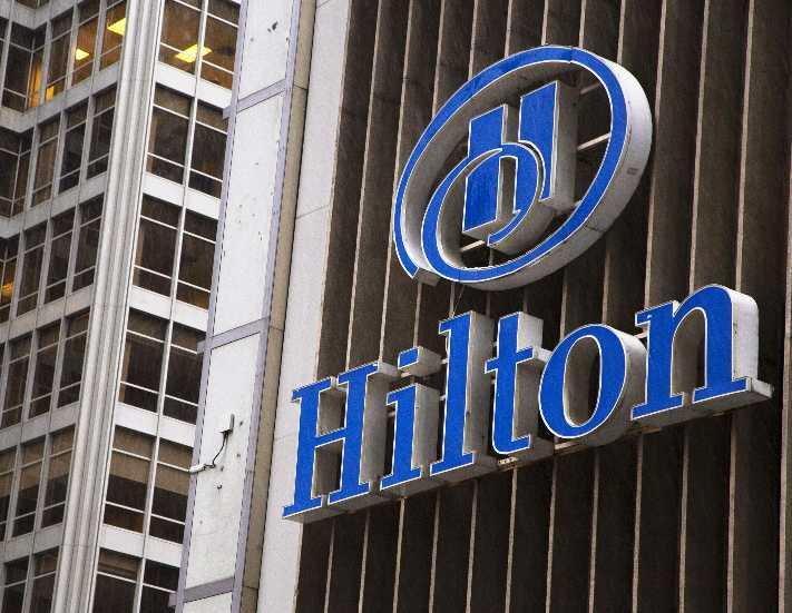 Hilton'dan Türkiye'ye 4 yeni otel