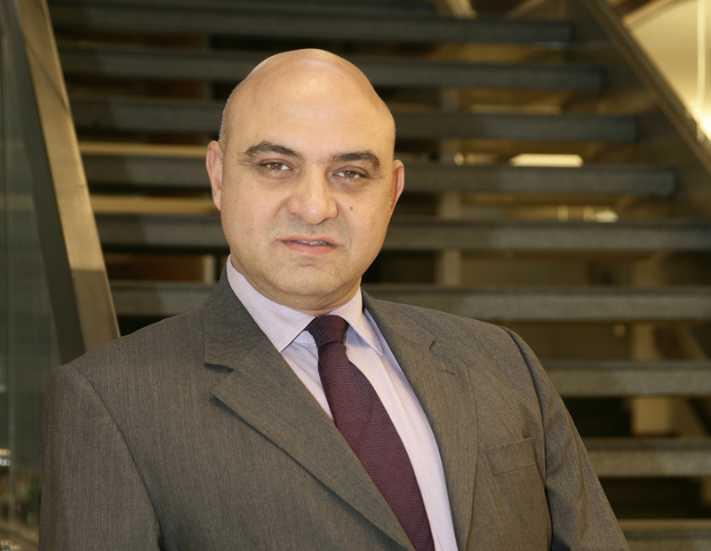 Eresin Topkapı Hotel'in yeni Genel Müdürü Erhan Çakay