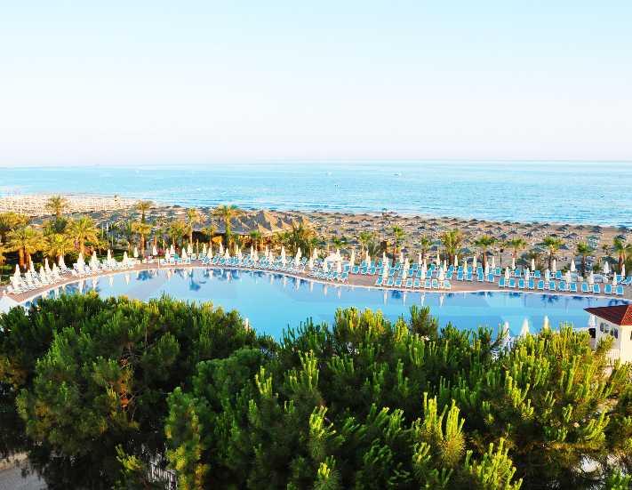 Rusya'dan Paloma Hotels'e iki ayrı ödül