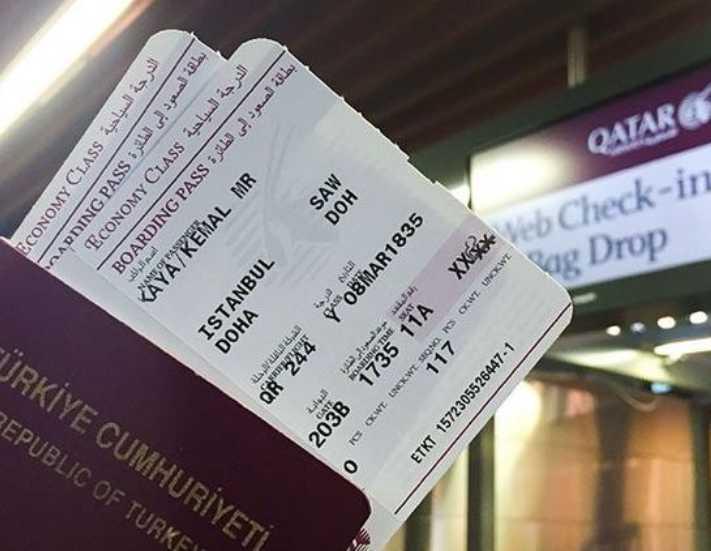 Uçak bileti iptalinde devrim niteliğinde yenilik