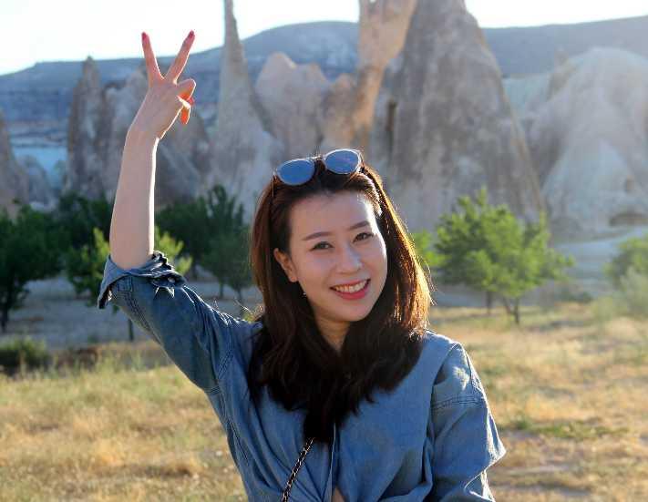 Kapadokya'ya Çin Sokağı yapılacak