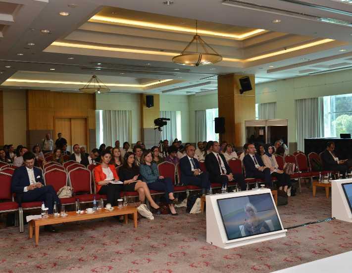 Kalkınma için Sürdürülebilir Turizm Konferansı yapıldı