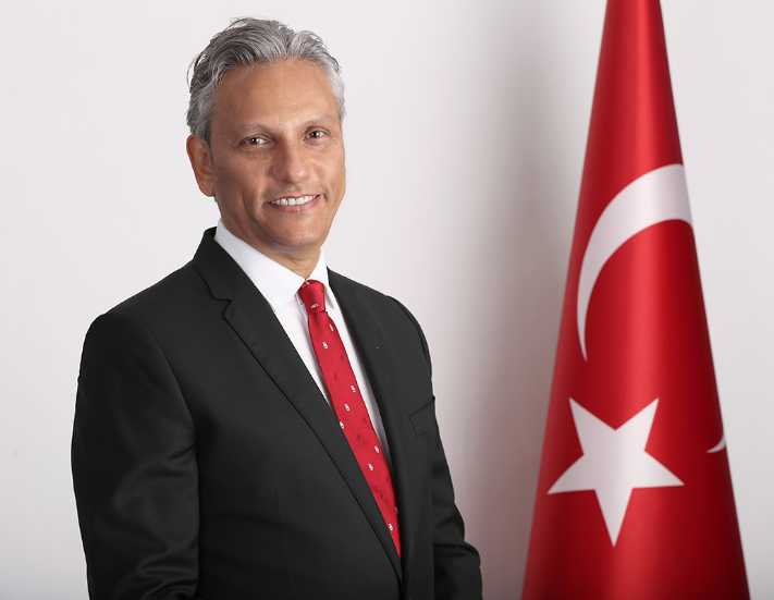 TÜRSAB Başkanı Bağlıkaya'dan Turizm Haftası mesajı