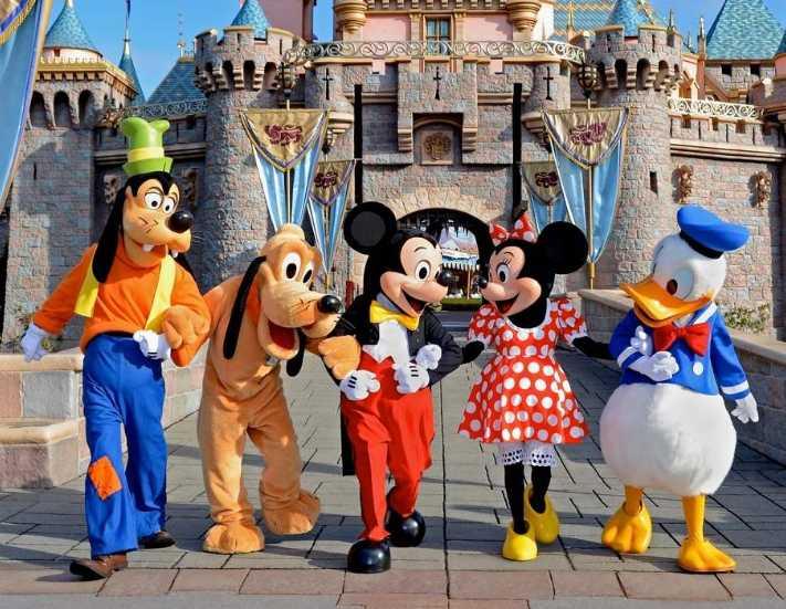Atatürk Havalimanı Disneyland mı olacak?