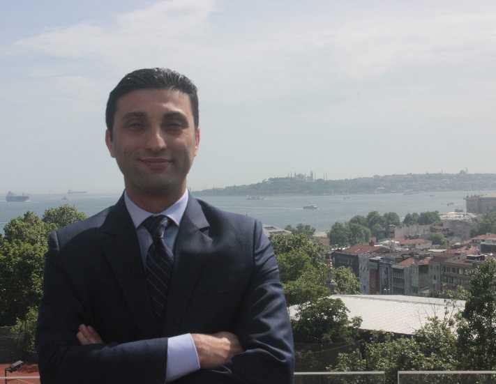 Conrad İstanbul Bosphorus'a yeni Operasyon Direktörü