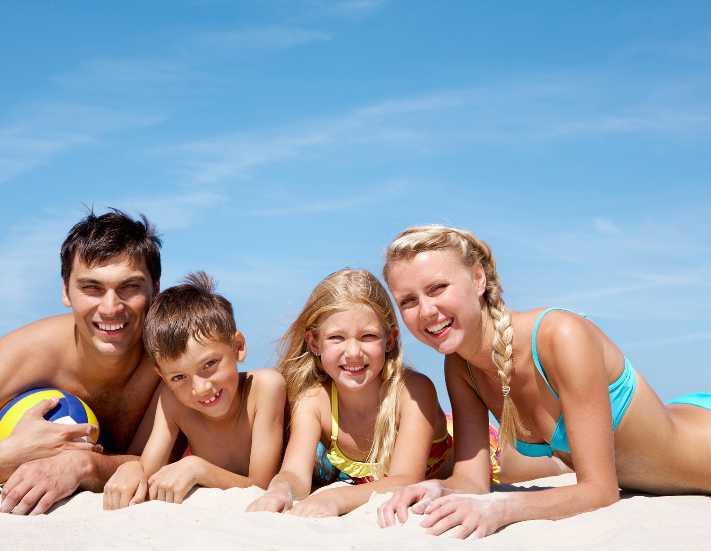 Rus heyet Antalya'yı tatil için 'Uygun' buldu