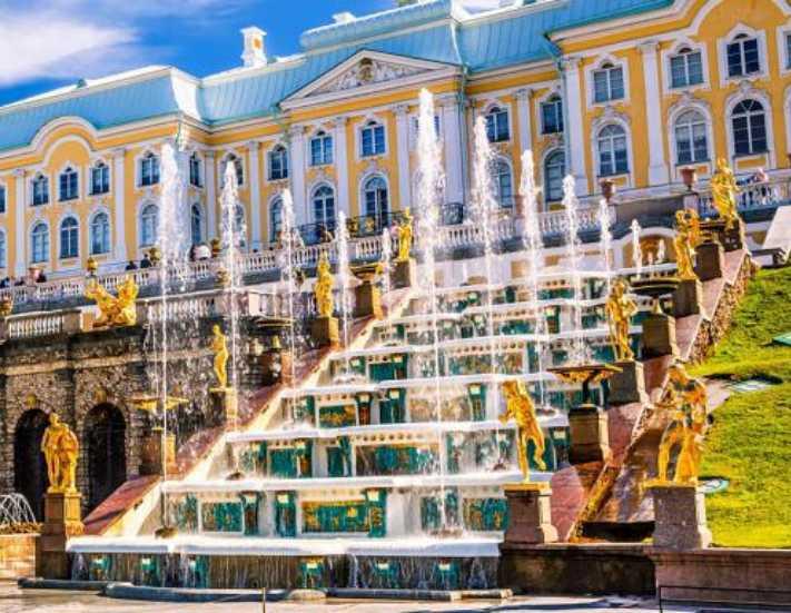 Rusya otellerine Dünya Kupası piyangosu