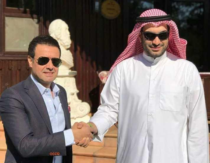 OTSAD Arap turiste yeni destinasyon buldu