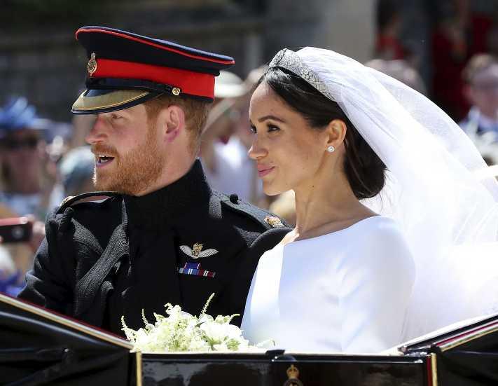 Kraliyet düğününden İngiltere turizmine dev katkı