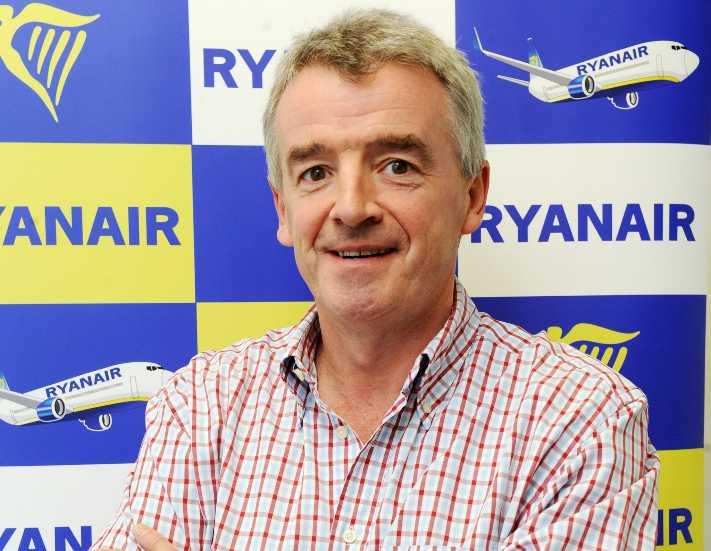 Ryanair'den korkutan açıklama