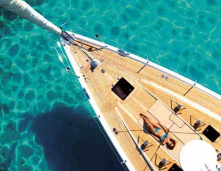 Türkiye yat turizmi merkezi olacak