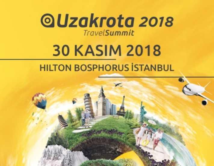 Uzakrota Travel Summit konuşmacıları belli oldu