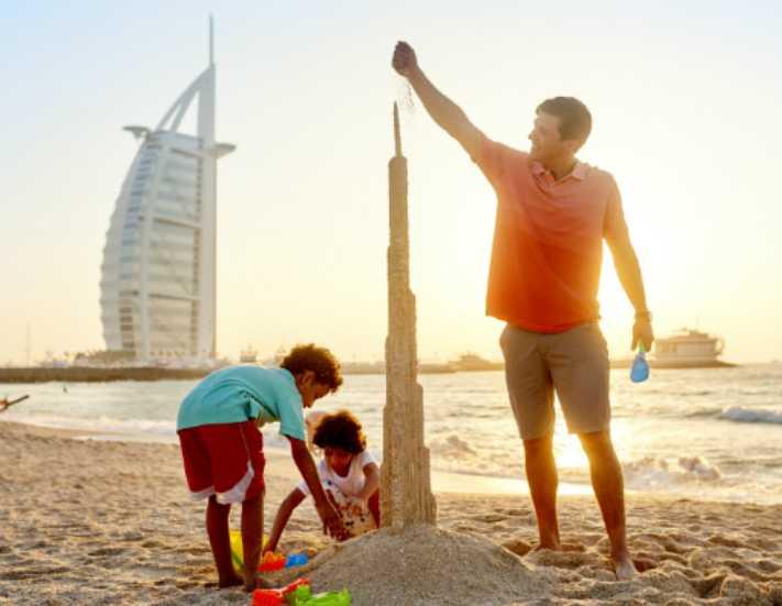 Dubai Turizm ile Travel Audience işbirliği