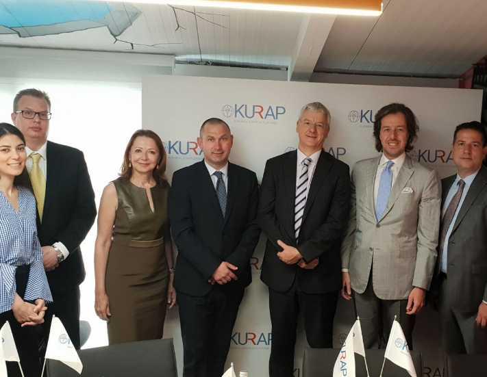 KURAP ile United Airlines eğitimde işbirliği yapacak