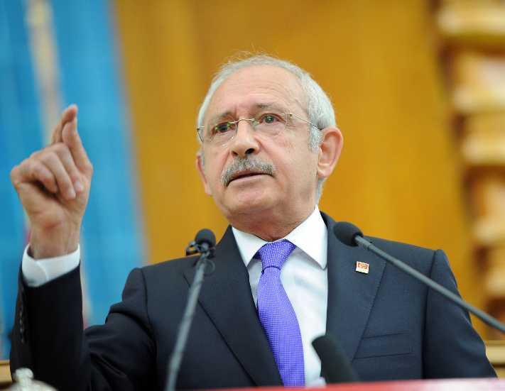 Kılıçdaroğlu: Turizm günah sektörü değildir