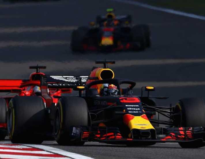 Formula 1 Antalya'ya mı geliyor?