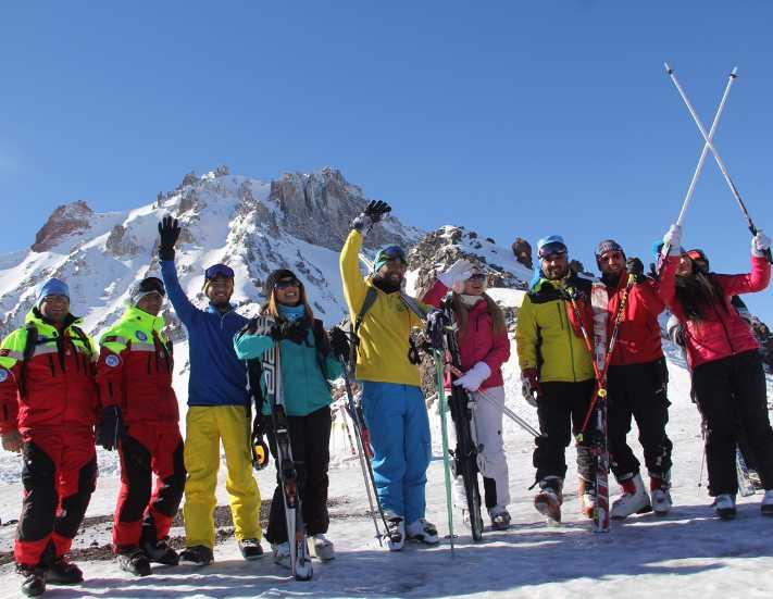 Kış turizmine erken rezervasyon müjdesi
