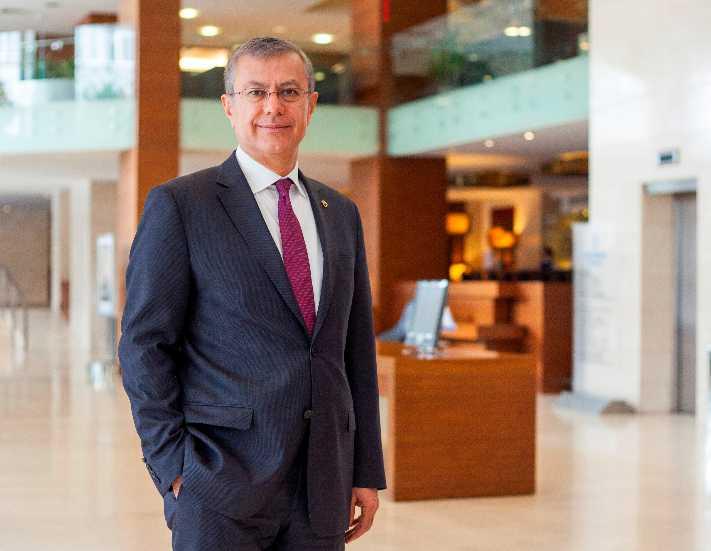 Dedeman'dan yeni otel yatırımı