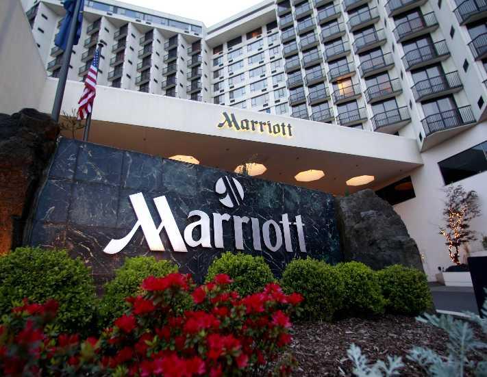 marriott international ile ilgili görsel sonucu
