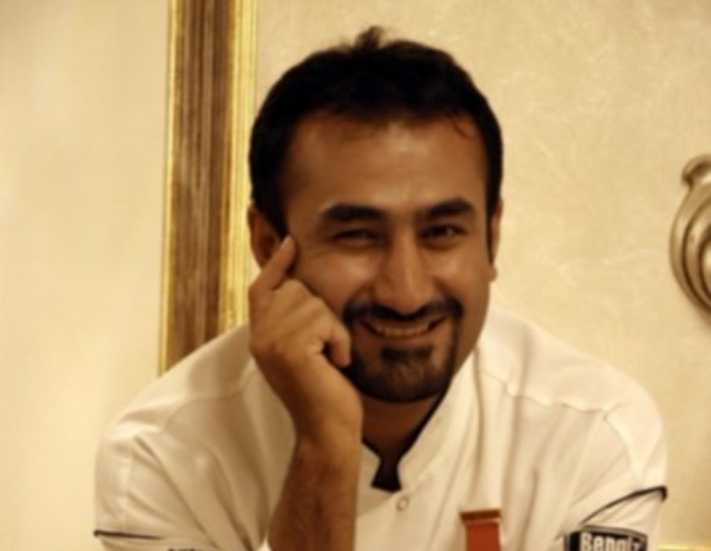 Pera Palace Hotel'e yeni Executive Chef