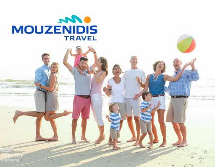 Mouzenidis Travel Türkiye pazarına girdi