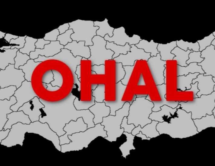 OHAL'in kalkması turizmcileri sevindirdi