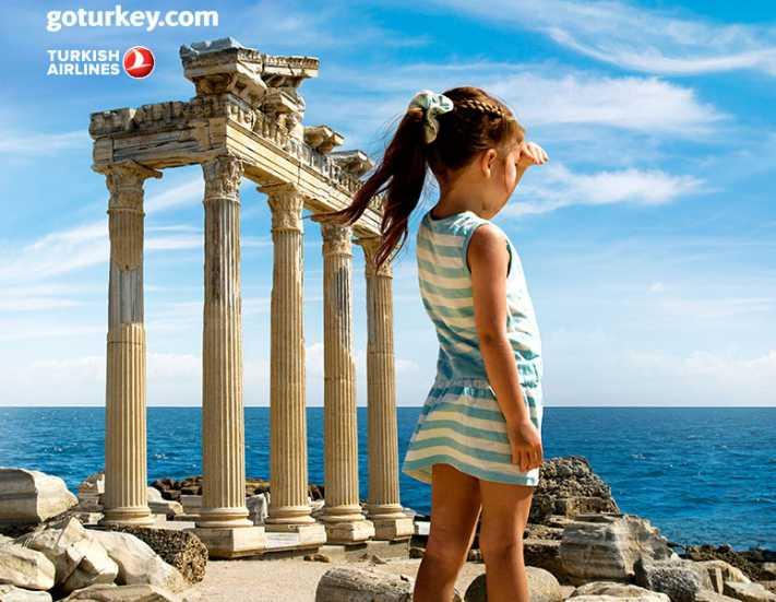 Sosyal medyada Türk turizmi