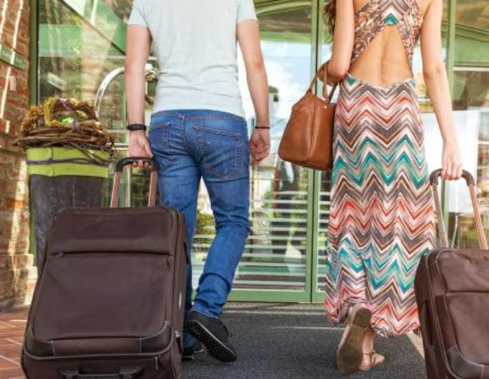 Antalya'ya günde 72 bin turist