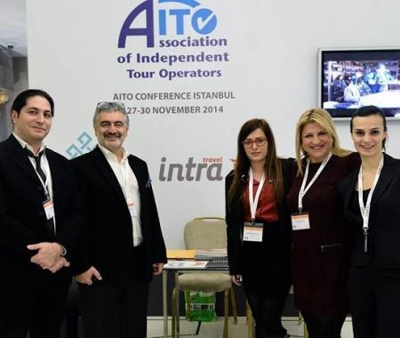 Ingiliz bağımsız tur operatorleri aito 2014 yıllık konferansı