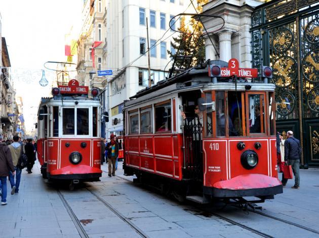 İstanbul'a 2016'da ne kadar turist geldi?