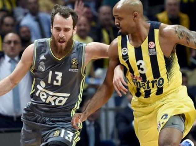 İstanbul otellerine final-four dopingi