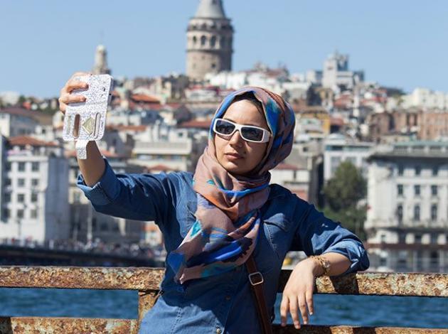 İstanbul otellerini Ortadoğulu turist doldurdu