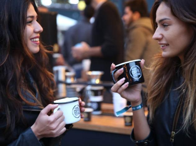 İstanbul turisti kahveyle çekecek