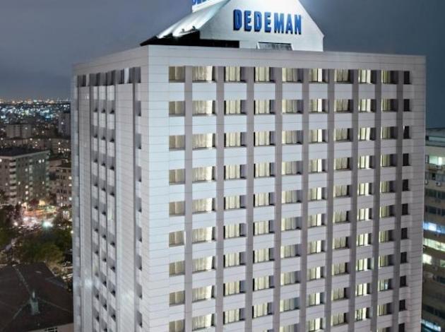 İstanbul'un ünlü oteli satılıyor
