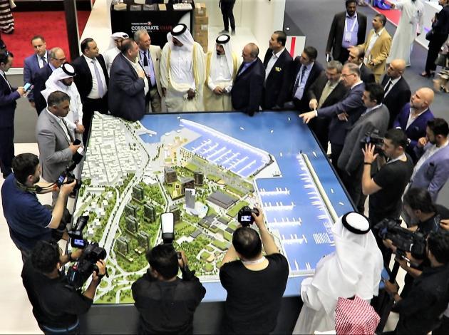 İstanbul'un yeni turizm merkezi Katar'da tanıtıldı!