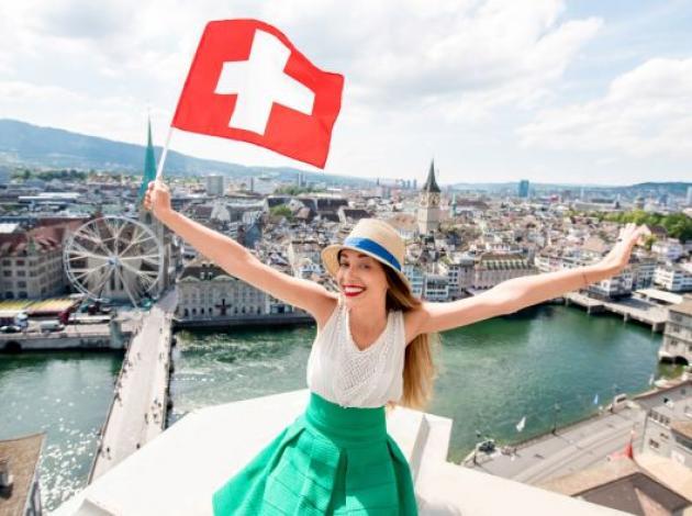 İsviçre pazarı canlanıyor