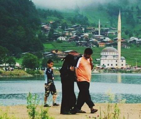 Karadeniz'i körfez turisti kurtardı