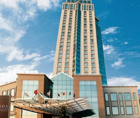 Kaya Ramada Plaza Hotel'de yeni atama
