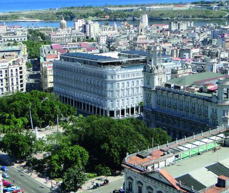 Kempinski Küba'da beş yıldızlı otel açıyor